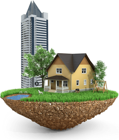 Real Estate Law <span>– From the Ground Up®</span>